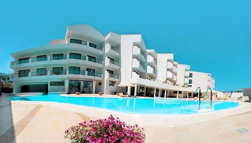 Sea Palace - hotel na Sycylii