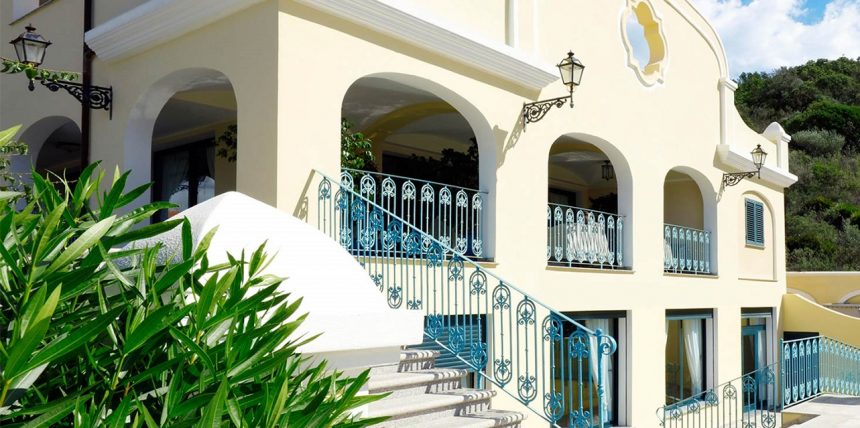 Hotel Cala Liberotto Residence